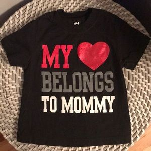 Size 2t boys shirt
